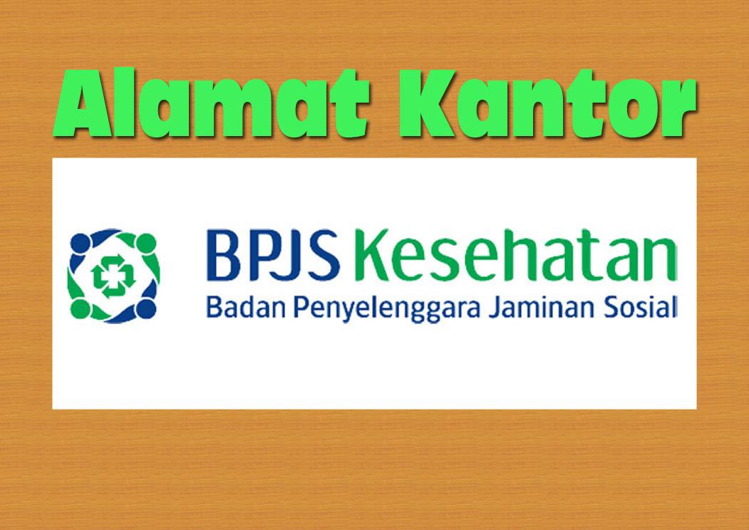 Alamat Kantor Bpjs Kesehatan Di Jawa Barat Jadwal Dokter